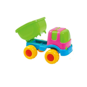 Lightahead Dump Truck Beach Car Sand Toys for Kids/Children, Great Holiday Gift