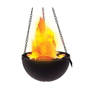 Lightahead Flame Light with UL adaptor Realistic fire effect (Hanging)
