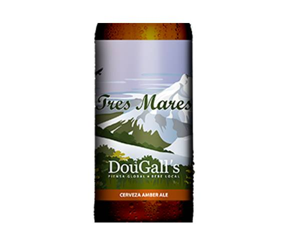Dougall´s Tres Mares 33cl
