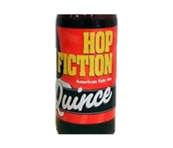 La Quince Hop Fiction 33cl