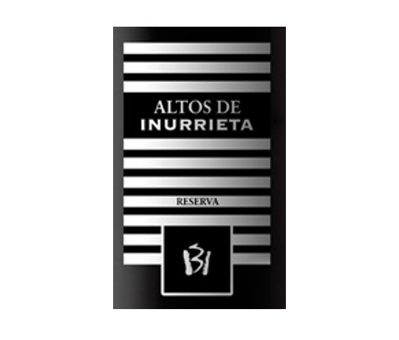 Altos de Inurrieta 2015