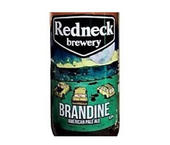 Red Neck Brandine 33cl