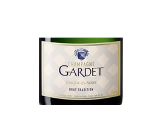 Gardet Brut Tradition