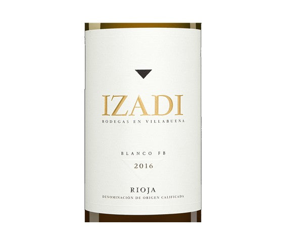 Izadi Blanco FB 2018