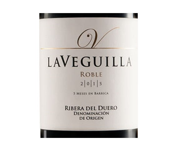 LaVeguilla Roble 2017