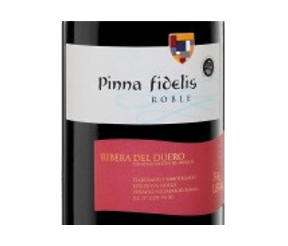 Pinna Fidelis Roble 2018