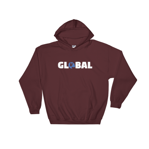 Global Sweatshirt
