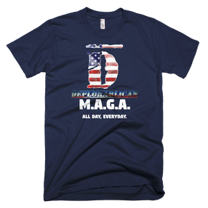 M.A.G.A. All Day, Everyday Tee