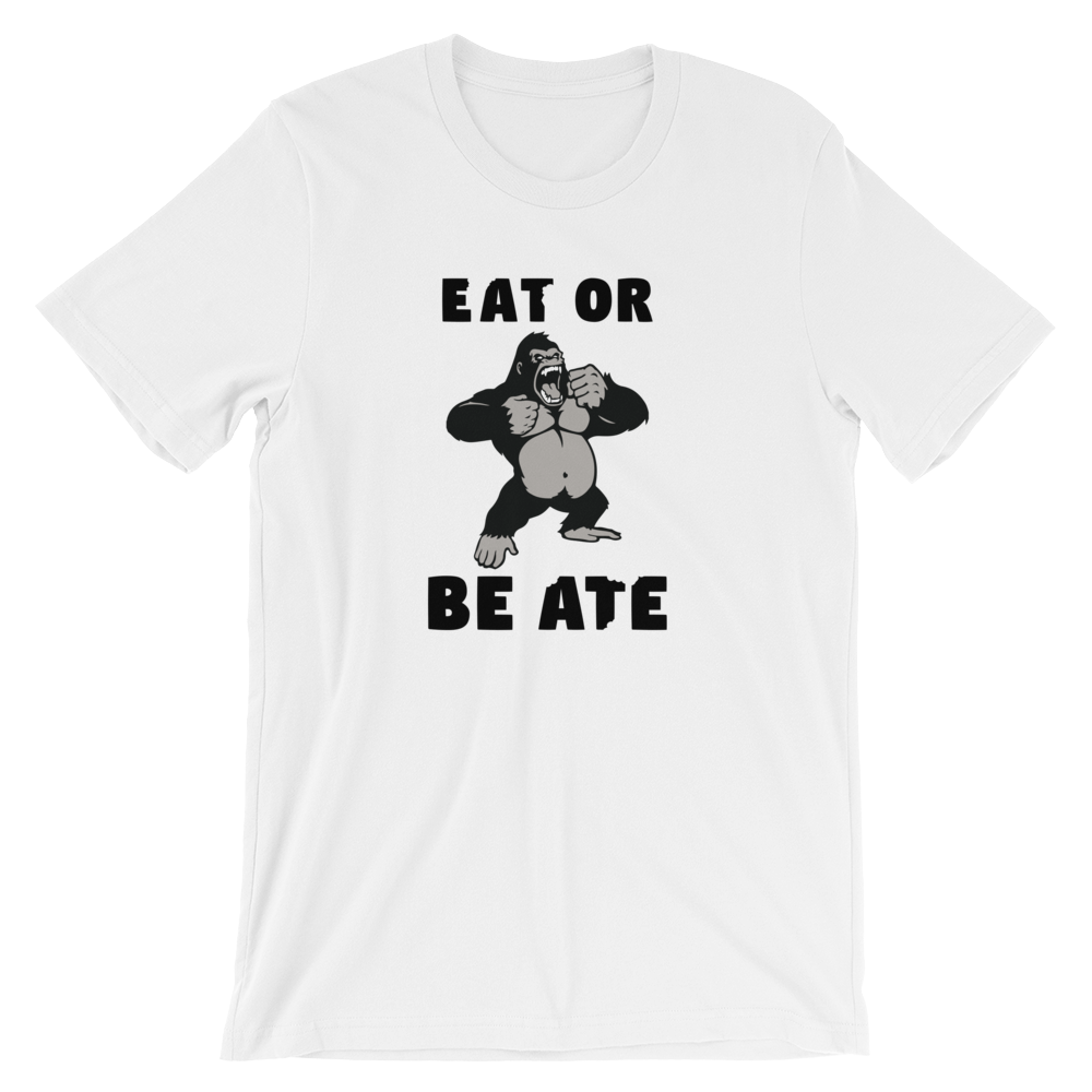 Eat or be Ate Tee