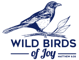 Wild Birds of Joy