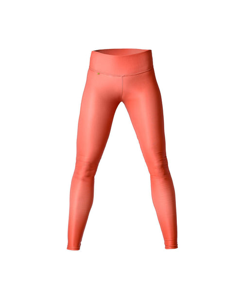 Antigua Leggings Burnt Orange