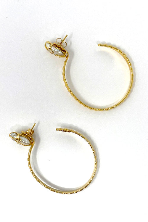 DosA2 Skualo Earrings