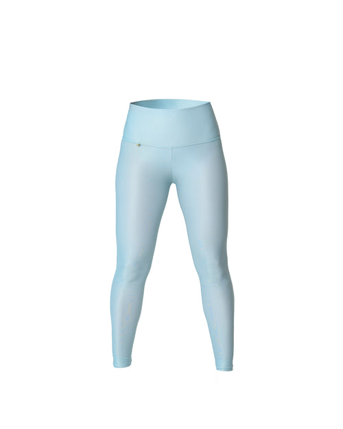 Antigua Leggings Baby Blue