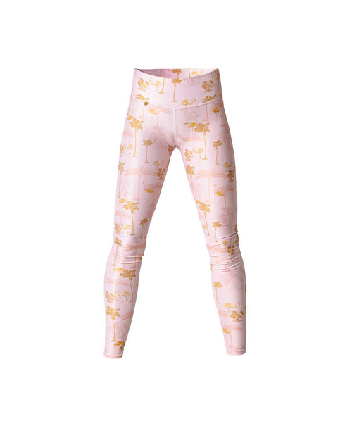 Antigua Leggings Flamingos