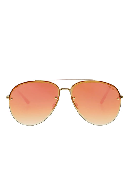 Freyrs Sunglasses Charlie Brown Litmus