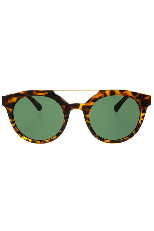 Freyrs Sunglasses Collins Green