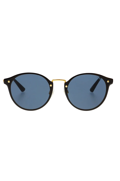 Freyrs Sunglasses Crystal Black