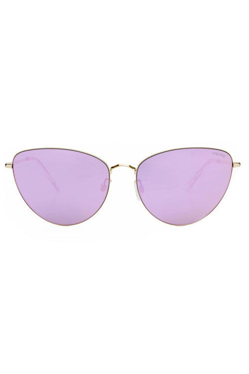 Freyrs Sunglasses Eva Purple