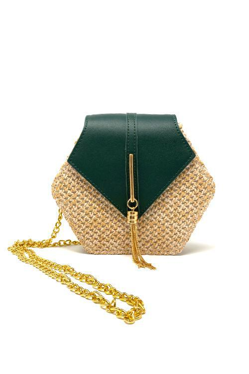 Shop Madda Bag Mini Green