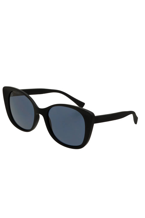 Freyrs Sunglasses Honey Black