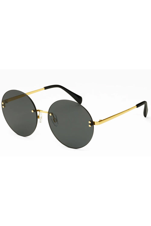 Freyrs Sunglasses Lisa Black