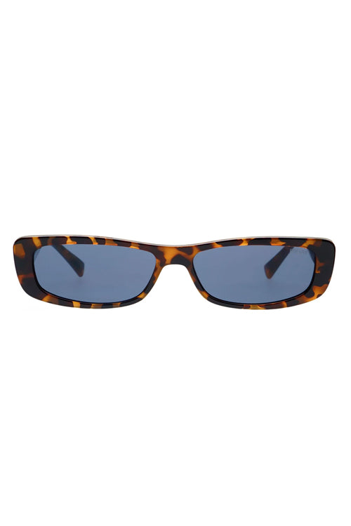 Freyrs Sunglasses Lynx Brown