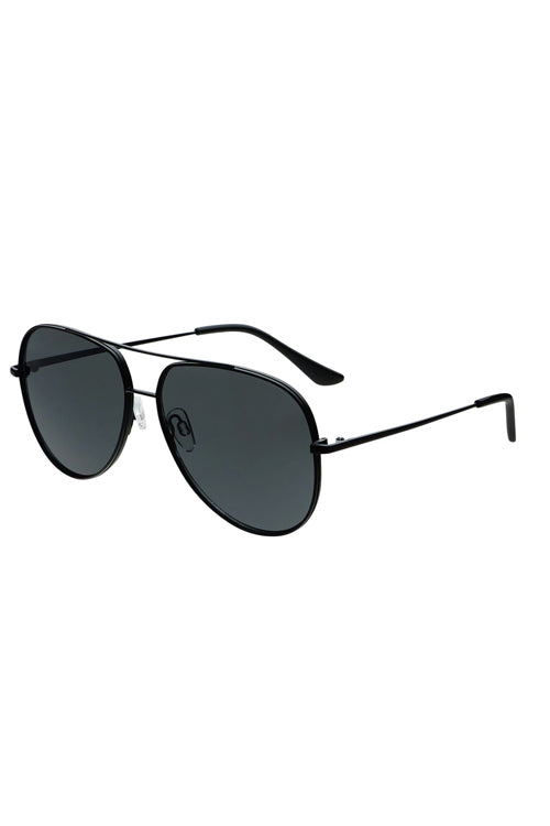 Freyrs Sunglasses Max Black