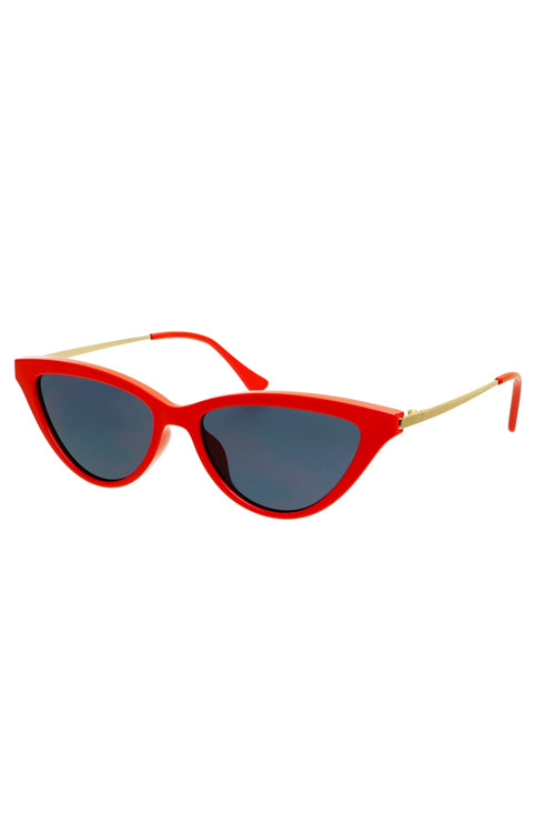 Freyrs Sunglasses Soho Red/Black