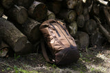 Bushcraft Backpack - OCHRE Handcrafted