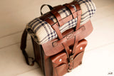 Custom Picnic Bag - OCHRE handcrafted