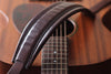 Full Grain Leather Guitar Strap