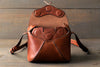 Leather Hobo Bag - OCHRE handcrafted