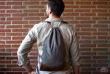 Lightweight Backpack - OCHRE handcrafted