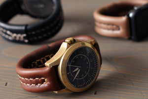 Ochre Handcrafted Watch Bands