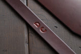 Personalized Initials Guitar Strap