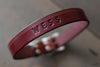 Personalized boutique pet collar