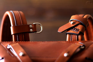 Rugged Backpack Sternum Strap - OCHRE handcrafted