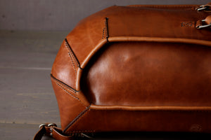 Wickett and craig leather backpack - OCHRE handcrafted
