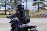 backpack motorcycle - OCHRE Handcrafted