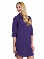 Ivy Tencel Savoir Dress