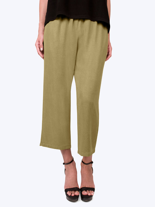 Tencel Flood Pant