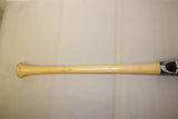Carlos Correa Game Used and Signed Two-Tone OTW Bat - Celebz Direct