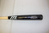 Carlos Correa Game Used Two-tone Marucci Bat - Celebz Direct
