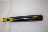 Carlos Correa Game Used Two-tone Chandler Bat - Celebz Direct