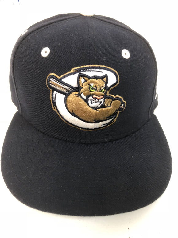 Jon Duplantier (Diamondbacks #1 Prospect) Game Used Kane County Cougars Hat - Celebz Direct