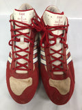 Ryan Howard Autographed Game Used Cleats