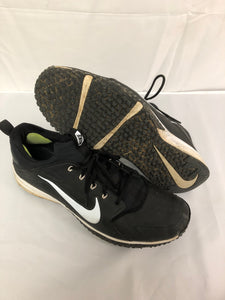 Jon Duplantier (Diamondbacks #1 Prospect) Game Used Turf Shoes