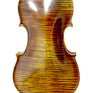 Beautiful 4/4 Professional Level Master Work Stunning Hand-made Concert Antique Violin
