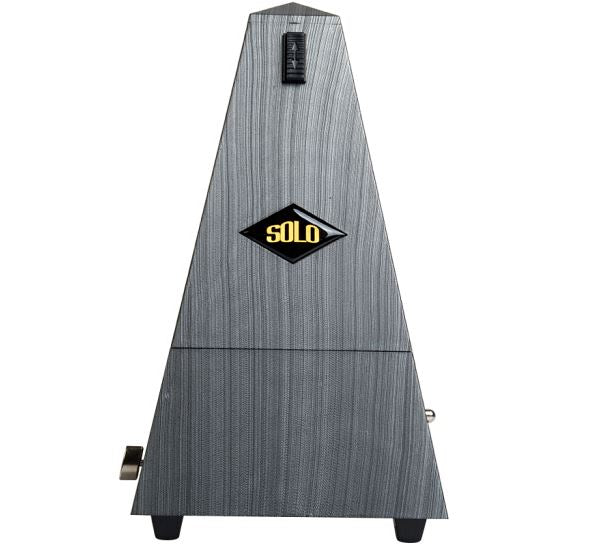 High Quality New Style SOLO360 Mechanical Metronome Carbon Steel Color
