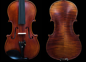 Sky A++ Maple and Spruce Concerto Series Copy of Stradivarius Professional Violin